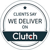 Clutch clients say