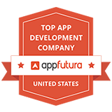 Top app company united states