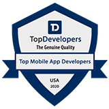 App development companies washington