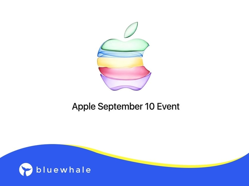 All You Need to Know About the Apple September 2019 Event