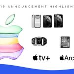 Apple Special Event September 2019: Announcement Highlights