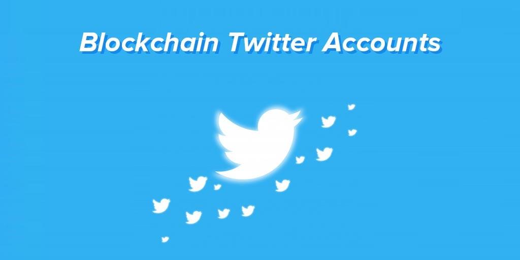 10 Best Blockchain Twitter Accounts to Follow