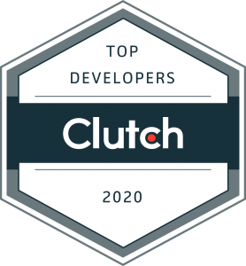 Blue Whale Apps Listed Among Top App Development Companies in 2020 By Clutch