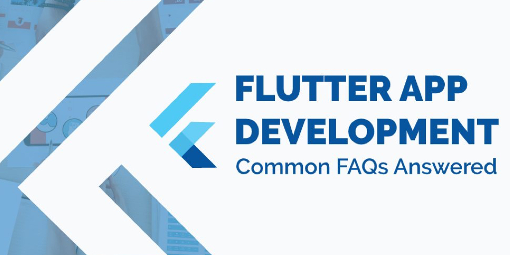 Flutter FAQs