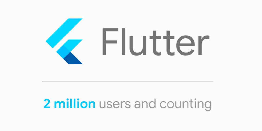 Flutter Statistics