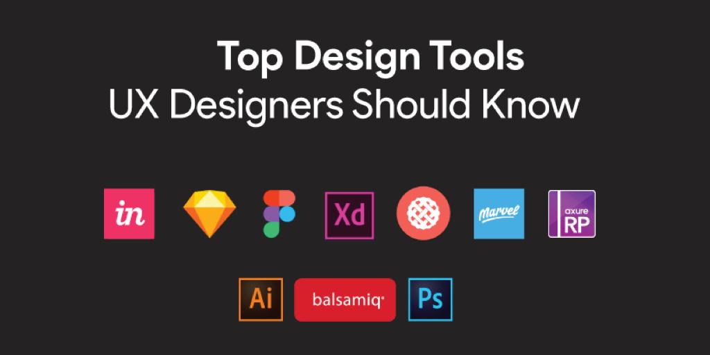 Top Design Tools