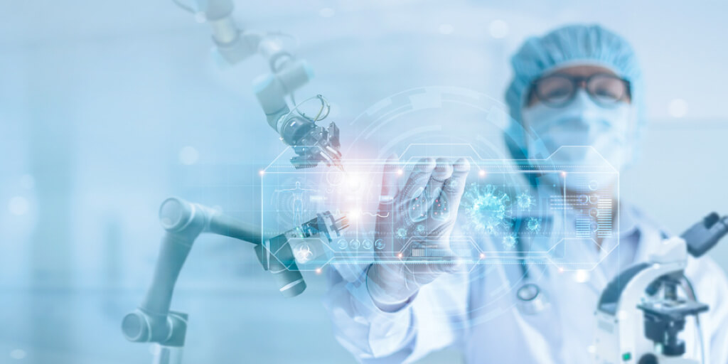 AI Helped Develop Covid-19 Vaccines
