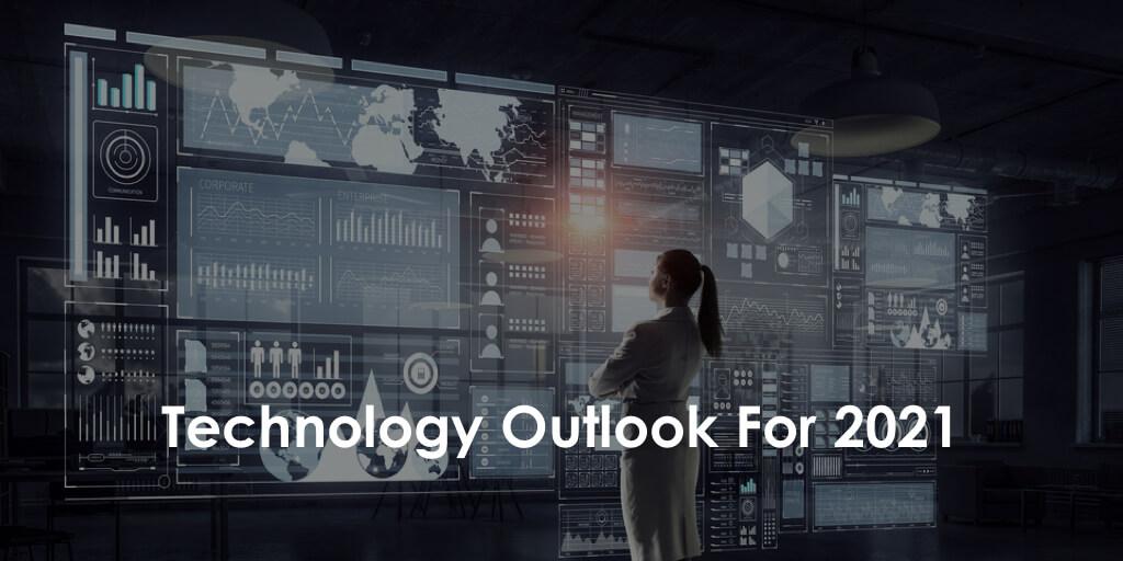 Tech in 2021