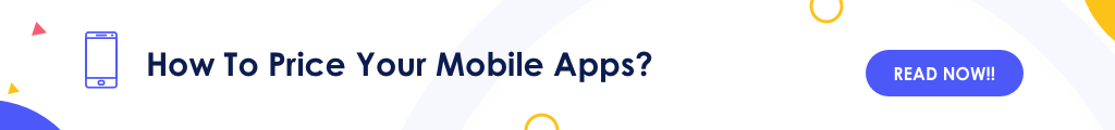 How to price your mobile apps?