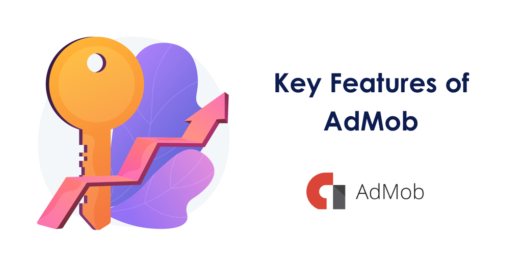 Key Features of AdMob